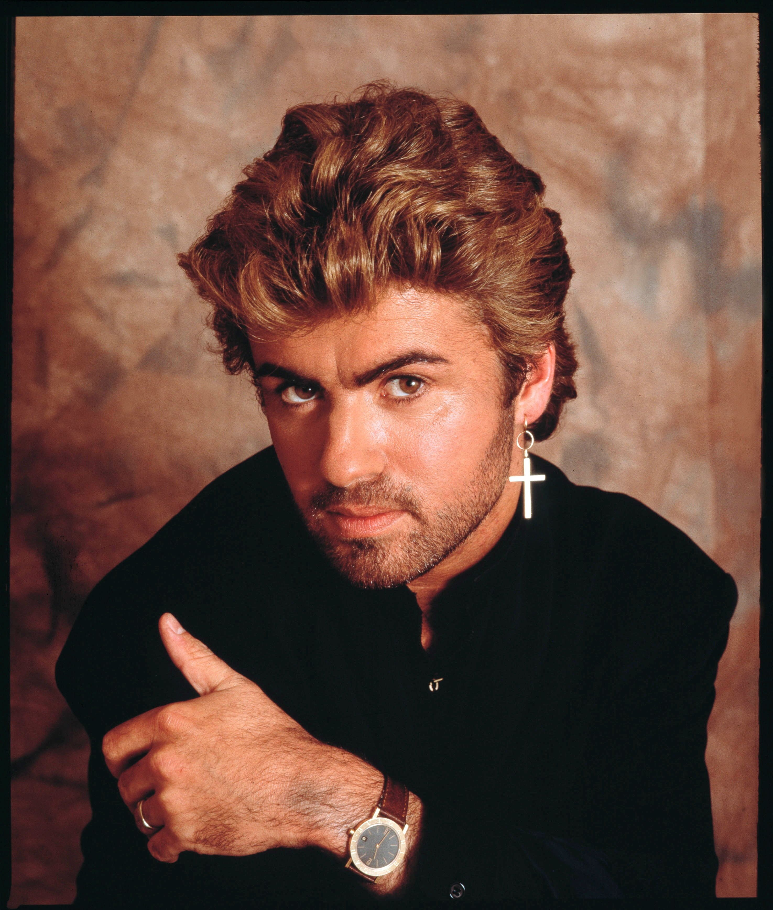 George Michael in