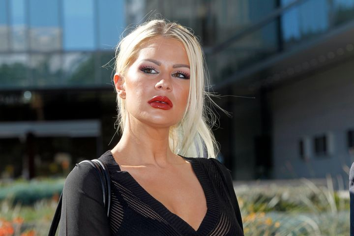 Model Drags Hugh Hefner Into Sexual Assault Lawsuit Against Bill Cosby