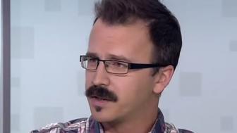 Drexel Professor George Ciccariello-Maher