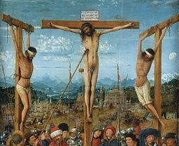 Jan van Eyck (circa 1390–1441) [Public domain], via Wikimedia Commons