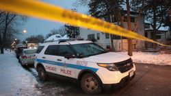 'TRAUMATIZED CITY': More Than 50 People Shot In Chicago During Christmas