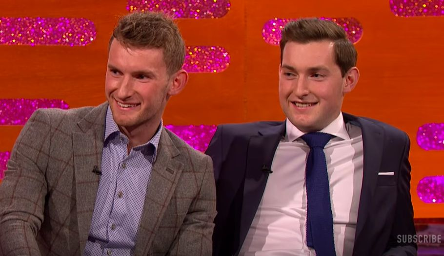 Ireland's Olympic Rowers Return With Another Hilarious TV