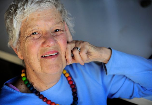 Vera Rubin, astronomer, dies at 88