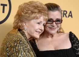 Carrie Fisher's Mother Debbie Reynolds Shares Latest Update On 'Star Wars' Actress's Health