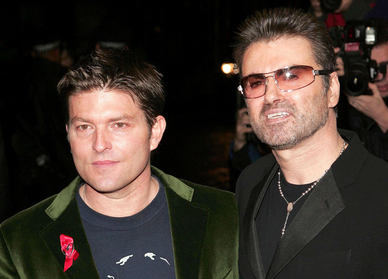 George Michael's Former Partner Says He's 'Heartbroken' Over His