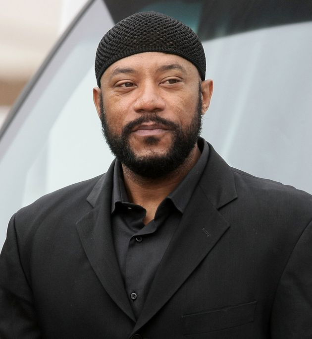Comedian, actor Ricky Harris dies at age 54