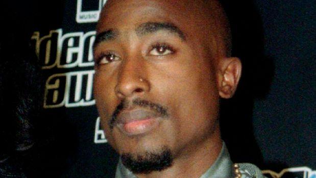 Church Mistakes Tupac Shakur's 'Hail Mary' For Catholic