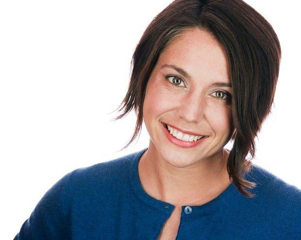 Actress Tricia McCauley Found Dead In Her Car After