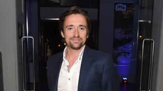 LONDON, ENGLAND - OCTOBER 21:  Richard Hammond attends The Secret Me Charity Gala in support of Save The Rhino at The Imperial War Museum on October 21, 2015 in London, England.  (Photo by David M. Benett/Dave Benett/Getty Images)