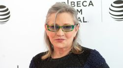 Carrie Fisher Shared Her Thoughts On Dying Just One Month