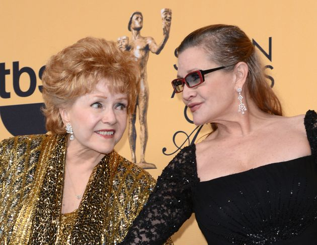 Carrie Fisher: Remembering The Star Wars Legend With Her 20 Wisest And Wittiest