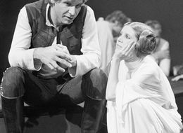 These Vintage Pictures Prove Carrie Fisher Was So Much More Than Princess Leia