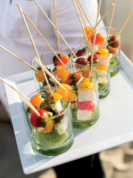 25 Ways To Cut Your Wedding Catering Costs | HuffPost
