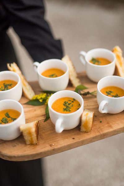 25 Ways To Cut Your Wedding Catering Costs | HuffPost Life