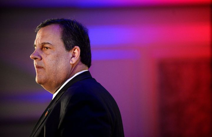The New Jersey governor is best known today for his 2016 presidential election bid, supportingPresident-elect Donald Tr
