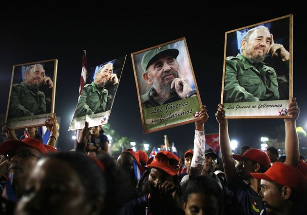 Cuba Bans Naming Statues Or Public Places After Fidel
