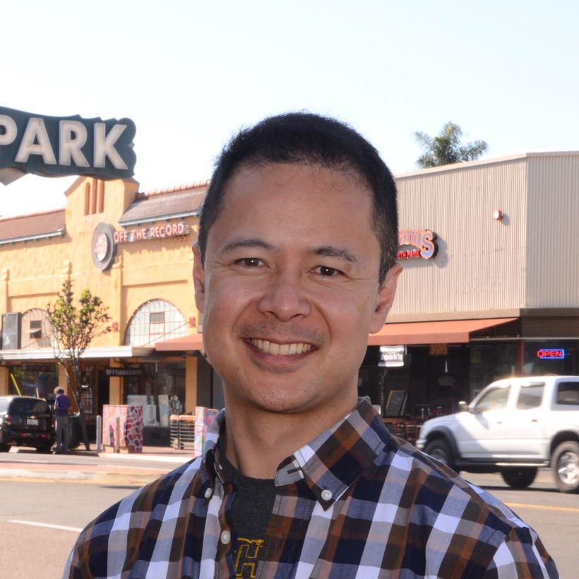 Bitcoin Entrepreneur Paul Puey, CEO and co-founder Airbitz.co