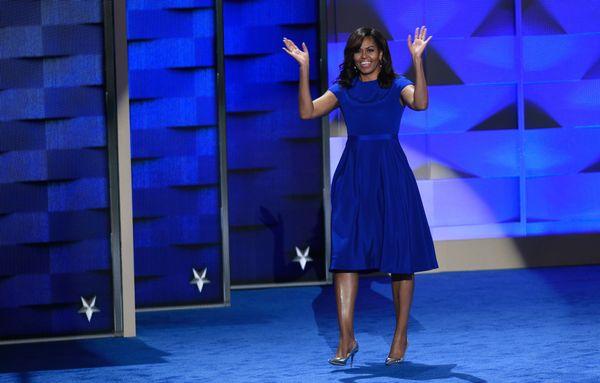 "<a href=""http://www.huffingtonpost.com/entry/michelle-obama-democratic-national-convention_us_57966653e4b02d5d5ed277d1"">Weari"