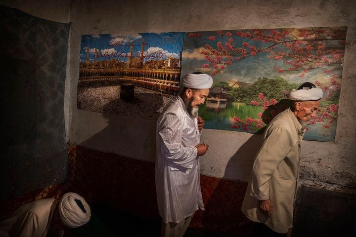 Uyghur Muslims have been persecuted in China, with some forced to find refuge outside of the country.