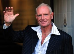 Gazza Hospitalised After Being 'Kicked Down Stairs Of London Hotel'