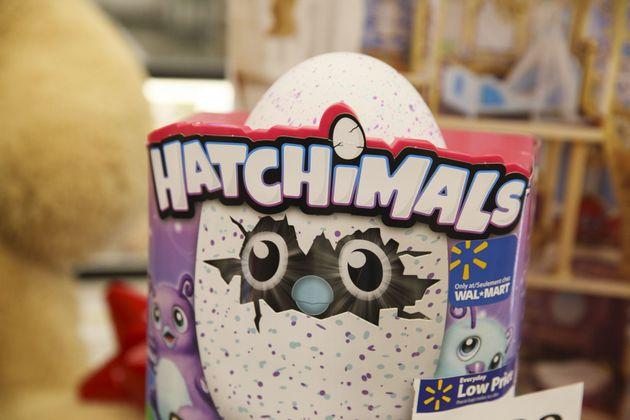 Hatchimals Don't Do The One Thing They Are Supposed To, Unsurprisingly People Are Cheesed