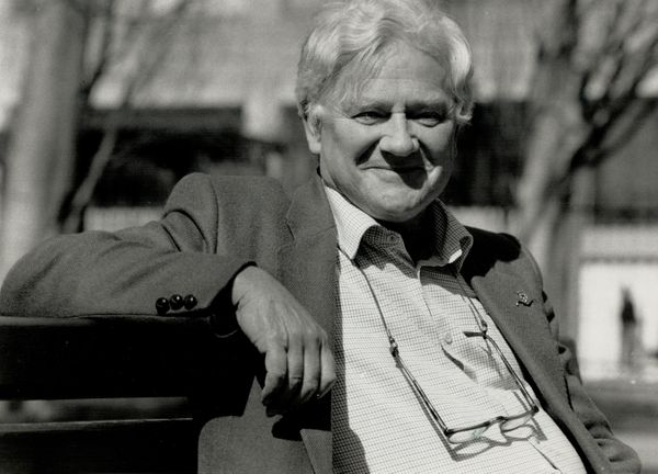 "British author Richard Adams, who was best known for his classic children's book, ""Watership Down,"" died on Dec. 27, 2016 at"