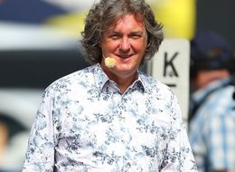 James May Slates 'T***' Hammond And 'K***' Jeremy Clarkson