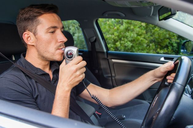 Virtual Breathalyser Will Let You Know If You're Too Drunk To