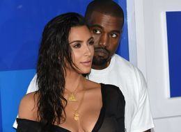 Kim Kardashian And Kanye West Silence Split Rumours