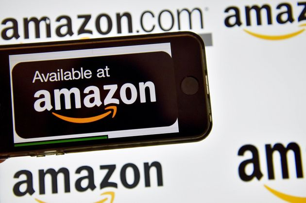 Amazon has donated over £3m to In Kind Direct over the past seven