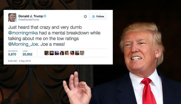 On Balance, 2016 Was A Pretty Garbage Year For Mental Health