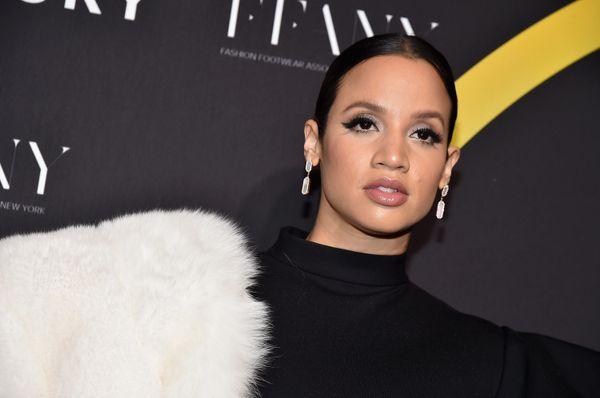 """Dominican-American actress Dascha Polanco was a <a href=""""http://www.refinery29.com/2016/10/126701/dascha-polanco-body-positiv"""