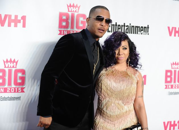 Tiny files for divorce from TI after 6 years of marriage