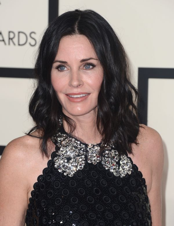 Like her famous onscreen character Monica, Courteney Cox also struggledwith fertility issues. The actress had multiple