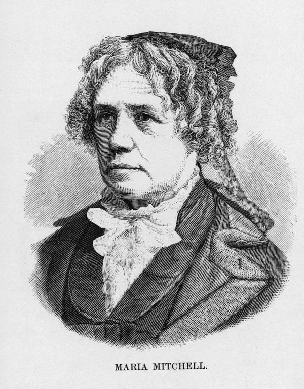 "In the 1847, the self-educated astronomer <a href=""https://www.mariamitchell.org/about/about-maria-mitchell"" target=""_blank"">"