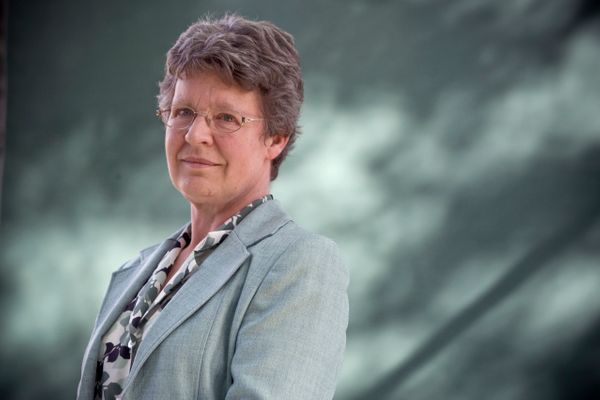 "Hailing from&nbsp;Northern Ireland, Jocelyn Bell Burnell is an astrophysicist who in 1967, as a grad student,<a href=""http://"