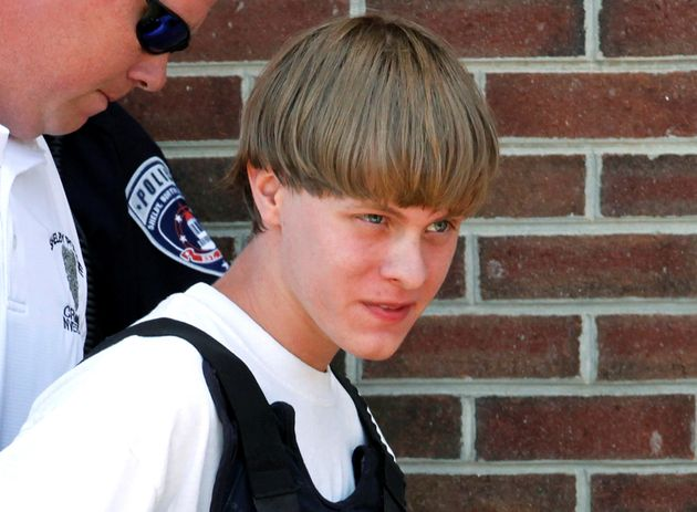 Dylann Roof Sentenced To Death For Massacre Of Black Church Members