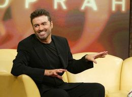 This Moment Perfectly Sums Up George Michael's Legacy