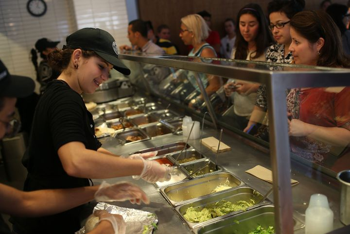 Chipotle struggled following multiple outbreaks of foodborne illnesses last year. The chain still hasn't fully recovered