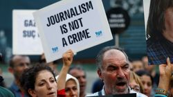 Global Press Freedom Has Taken An 'Unbelievable' Hit This