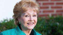 Debbie Reynolds, Hollywood Icon, Dead At