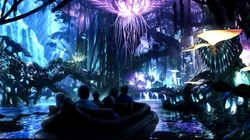 Take A Peek Inside Disney's Magical Avatar Theme