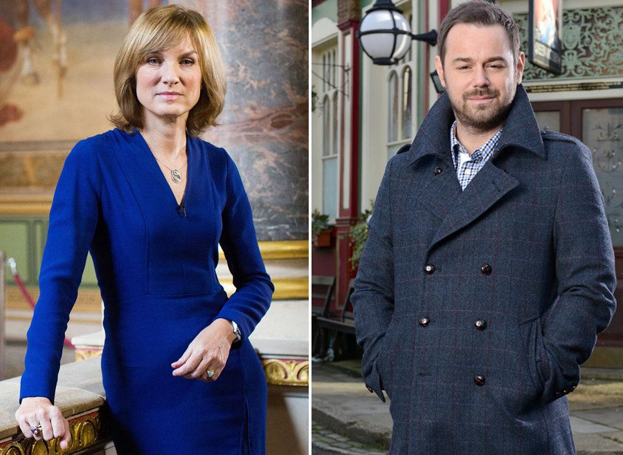 'Antiques Roadshow' Meets 'EastEnders' In The TV Crossover We Never Knew We