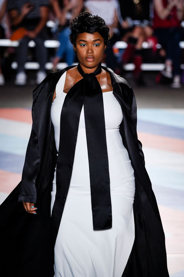 11 Of The Best Body Positive Fashion Moments In