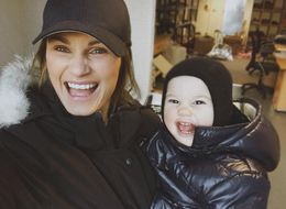 Sam Faiers Reveals She 'Hasn't Spent A Moment Apart' From Son Paul As He Celebrates First Birthday