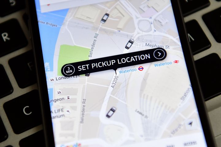 Things You Do That Annoy Your Uber Driver HuffPost - The 10 best cities to use uber