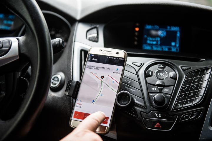 7 Things You Do That Annoy Your Uber Driver   HuffPost