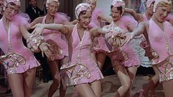 Debbie Reynolds Is The Dance Icon Young Women