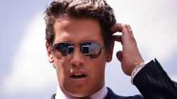 WTF: Milo Yiannopoulos Inks Book Deal With Simon &
