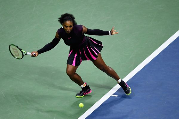 Tennis Has Had Some Epic Meltdowns  Serena Williams' Wasn't One Of